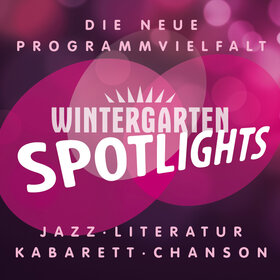 Image Event: Wintergarten Spotlights