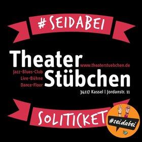 Image Event: Solidaritätstickets Theaterstübchen Kassel