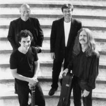 Bild: Aïghetta Quartett