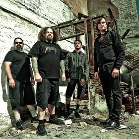 Image Event: Napalm Death