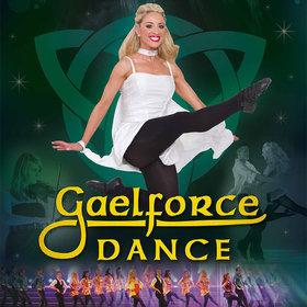 Image: Gaelforce Dance