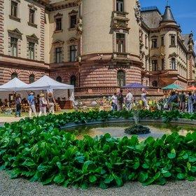 Bild: Thurn und Taxis Gartenschau