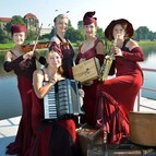 Bild Veranstaltung: Dresdner Salon-Damen
