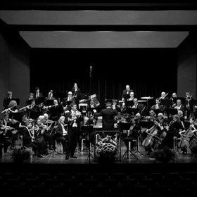 Bild Veranstaltung: Sinfoniekonzerte Thuner Stadtorchester