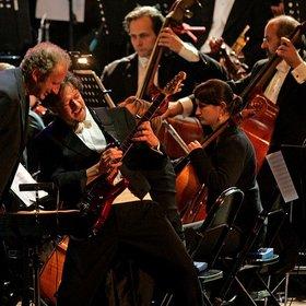 Bild Veranstaltung: Neue Philharmonie Frankfurt