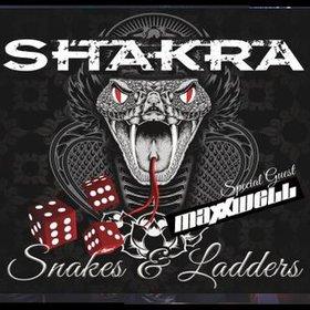 Bild Veranstaltung: Shakra - Snakes & Ladders Tour