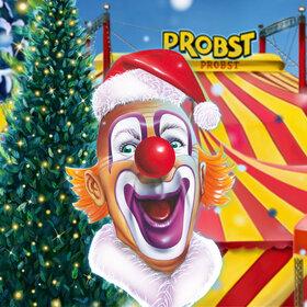 Image Event: Gelsenkirchener Weihnachtscircus