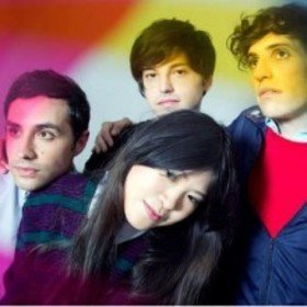 Bild Veranstaltung: The Pains Of Being Pure At Heart