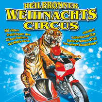 Bild Veranstaltung Heilbronner Weihnachtscircus