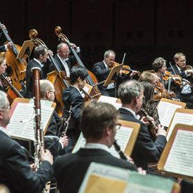 Bild Veranstaltung: Staatsorchester Braunschweig