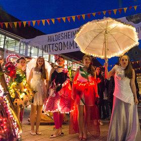 Bild Veranstaltung: Mittsommernacht Hildesheim