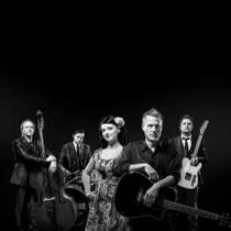 Bild Veranstaltung The Cashbags - A Tribute To Johnny Cash