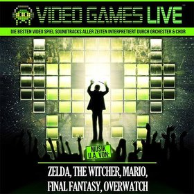 Bild: Video Games Live