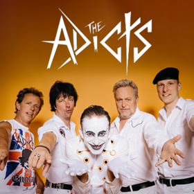 Image: The Adicts