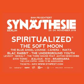 Bild Veranstaltung: Synästhesie Festival