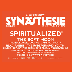 Image: Synästhesie Festival