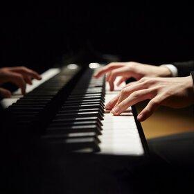 Bild Veranstaltung: Klavierabend