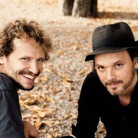 Image Event: Gerd Baumann & Marcus H. Rosenmüller