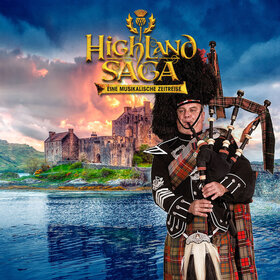 Image Event: Highland Saga