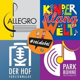 Image Event: Soli-Ticket Parkbühne Fürstenwalde