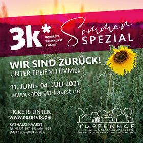 Image Event: 3k* Sommer Spezial