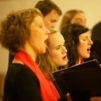 Bild Veranstaltung: Dresdner Kammerchor