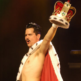 Bild Veranstaltung: Queen Revival Show