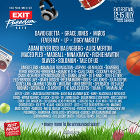 Bild Veranstaltung: Exit Festival