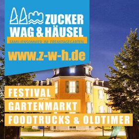 Bild Veranstaltung: Zucker Wag & Häusel Festival