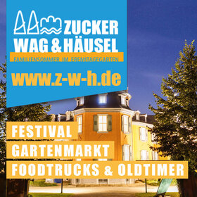 Image Event: Zucker Wag & Häusel Festival
