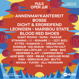 Image: PULS Open Air