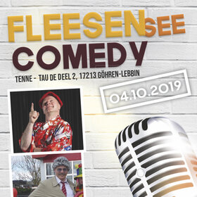 Image Event: Fleesensee Comedy