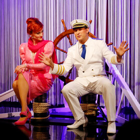Image: Show Ahoi - Die Travestie-Comedy-Musical-Show