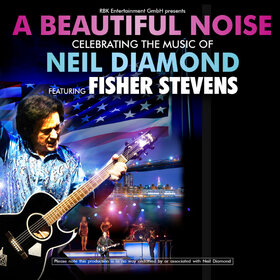 Image Event: A Beautiful Noise feat. Fisher Stevens
