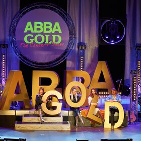 Image Event: ABBA - Gold