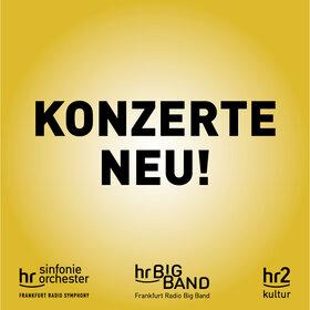 Image: Konzerte - NEU