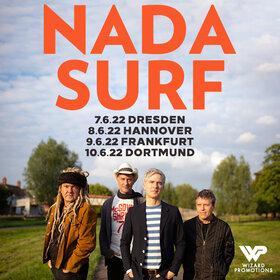 Image Event: Nada Surf