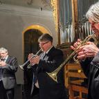 Bild Veranstaltung: Trompetensemble Stuttgart