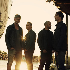 Image: Sunrise Avenue