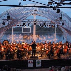 Bild Veranstaltung: Brandenburgische Wassermusiken