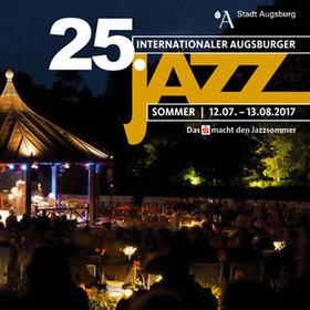 Bild Veranstaltung: Internationaler Augsburger Jazzsommer