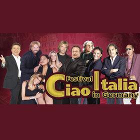 Bild Veranstaltung: Ciao Italia
