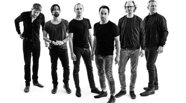Bild: Das Sommerkonzert 2019 - Jan Josef Liefers & Band