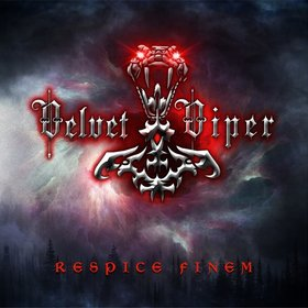 Bild Veranstaltung: Velvet Viper