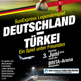 Bild: SunExpress Legendenspiel