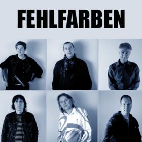 Image: Fehlfarben