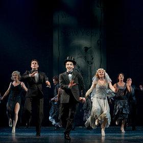 Bild Veranstaltung: Chaplin - das Musical