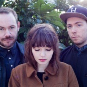 Image: Chvrches