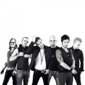 Image: Poets of the Fall
