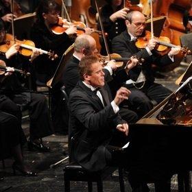 Bild: Tzimon Barto & Württembergische Philharmonie Reutlingen